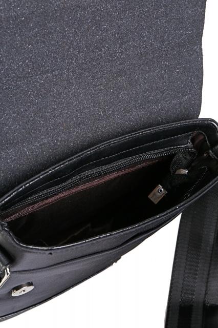 874f1048bfa Meeste kott musta värv. Pealsematerjal: kunstnahk + tekstiil. Sisevooder:  tekstiil.