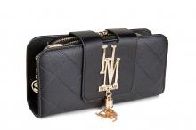 352fb1a1a2f Naiste kott musta värv. Pealsematerjal: kunstnahk. Sisevooder: tekstiil.