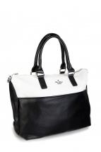 7cfe8ae1ebc Naiste kott valge värv. Pealsematerjal: kunstnahk. Sisevooder: tekstiil.