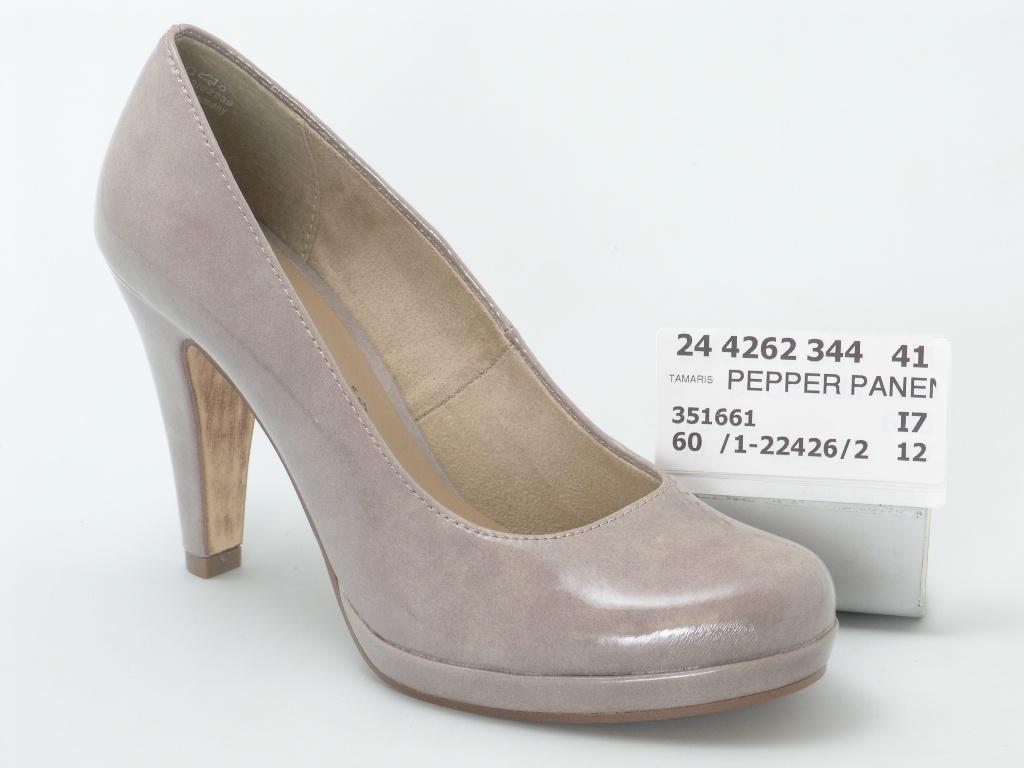 9d60a166cfb TAMARIS Naiste pidulikud jalatsid. Naiste kingad Art. 244262344 - Gabi.ee