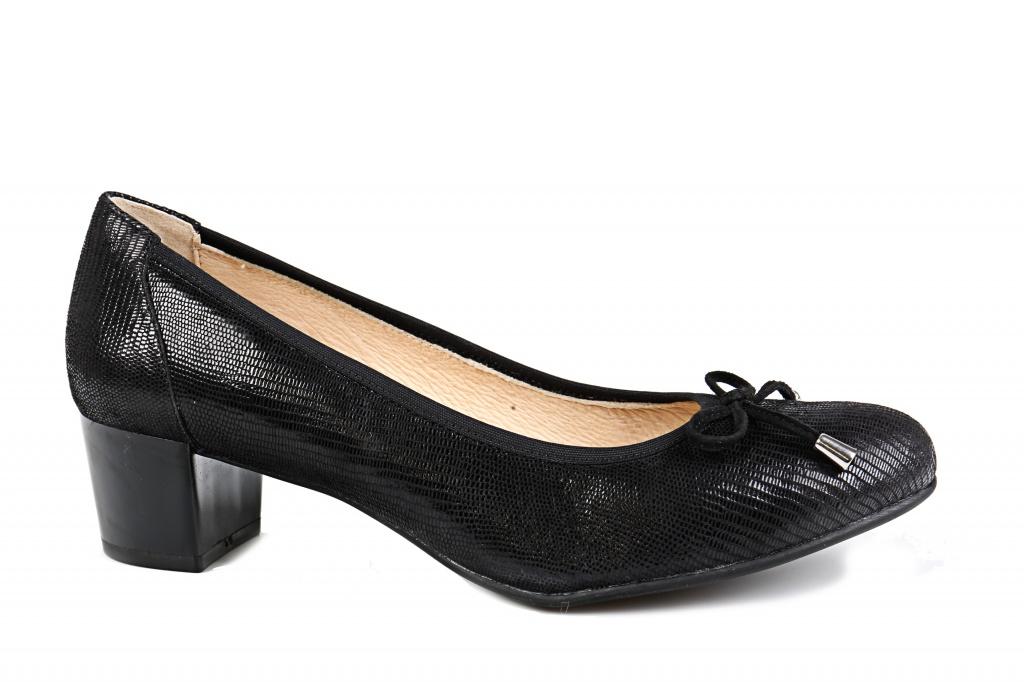 f0aba0a6f28 Naiste kingad musta värv. Keskmine konts < 5 cm. Pealsematerjal:  eksootiline nahk. Sisevooder: naturaalne nahk. Tald: sünteetiline materjal.
