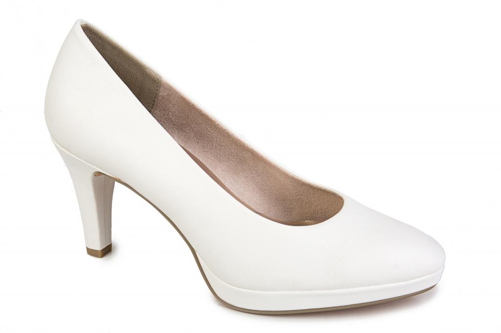 a223f11f6bf Naiste kingad valge värv. Lahtised kontsakingad. Platvorm. Pealsematerjal:  kunstnahk. Sisevooder: kunstmaterjal + tekstiil. Tald: sünteetiline  materjal.